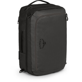 Osprey Transporter Global Carry-On 38 Reis Rugzak, black